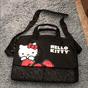 Accessories - Hello Kitty laptop case